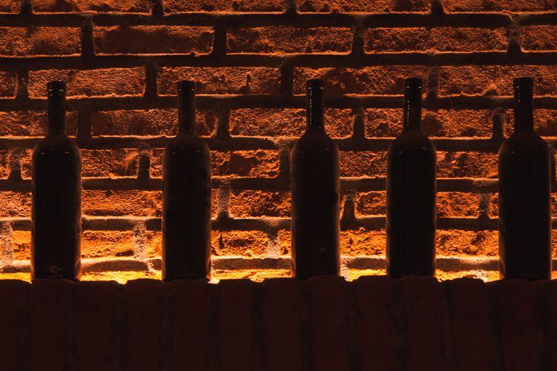 Was ihr zu der richtigen Weinlagerung wissen solltet